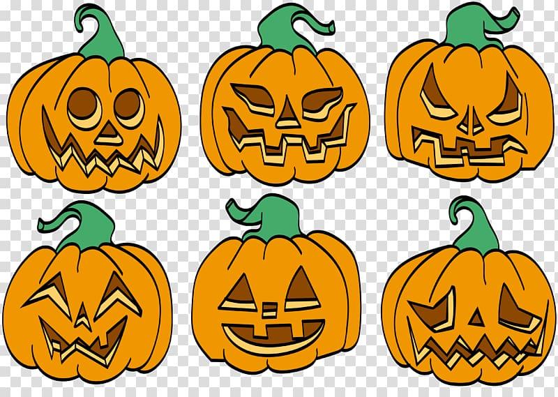 Jack O Lantern Calabaza Halloween Pumpkin Drawing Halloween Pumpkin Transparent Background Png Clipart Hiclipart