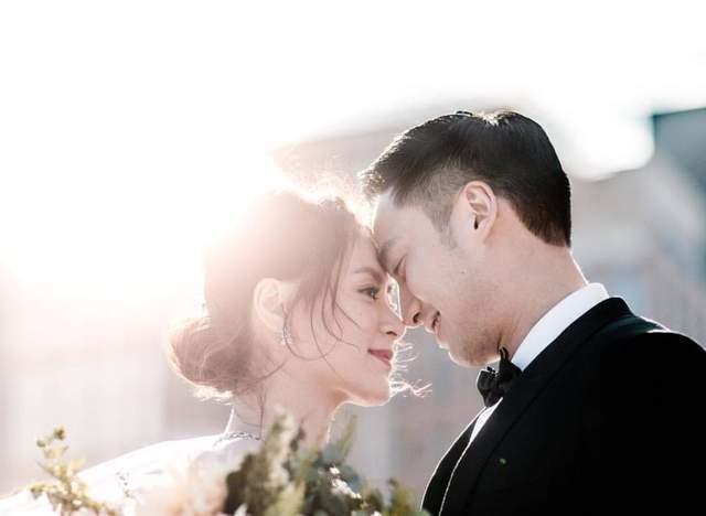 阿娇前夫患抑郁症,坦言婚姻快毁了自己的人生