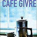 Café givré, suzanne selfors
