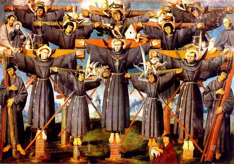 Image result for st. paul miki