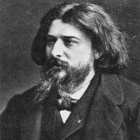 Alphonse Daudet - Draveil Champrosay
