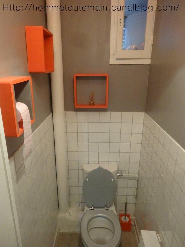 renovation complete d un wc renover