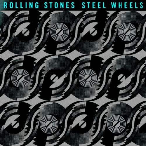 "Steel Wheels"" - The Rolling Stones - Rock Fever"