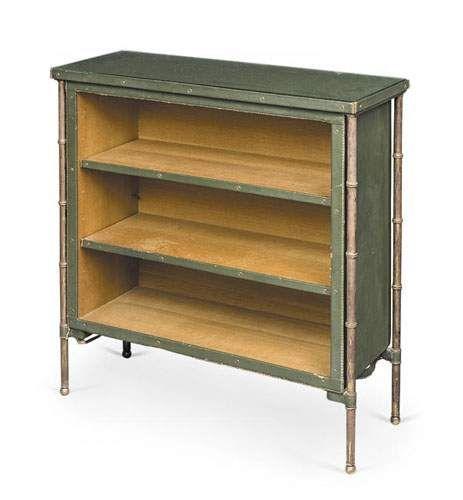 jacques adnet 1900 1984 petit meuble
