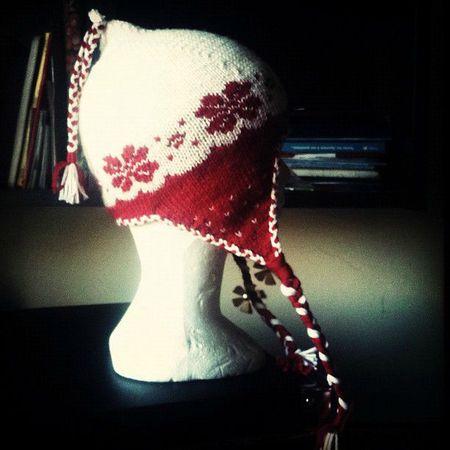 bonnet-enfant-noel-rouge-blanc