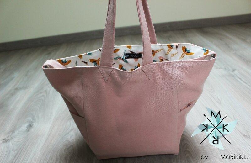 02 sac perroquets