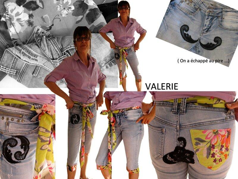 Corsaire Valérie
