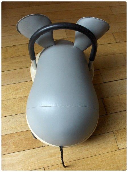 Wheely Bug Souris La Penderie Du Chat