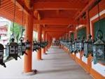 Couloir sanctuaire