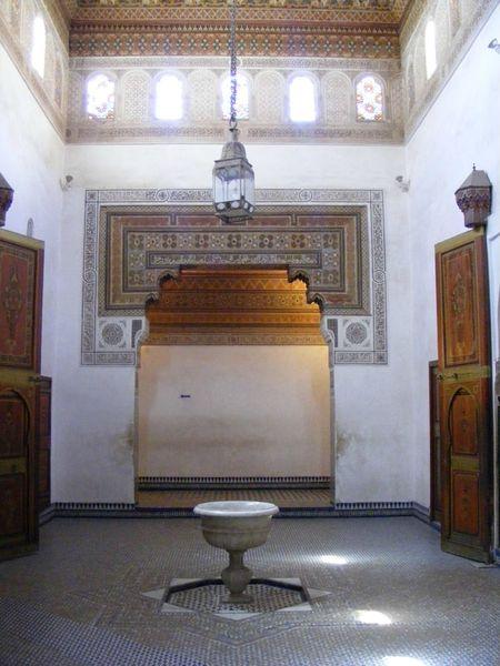 Maroc-marrakech-palais-bahia (9)