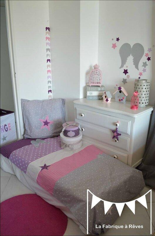 20+ Chambre Fille Rose Et Blanc Images et idées sur CheapTrip