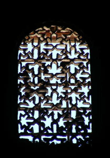 Maroc-marrakech-palais-bahia (10)