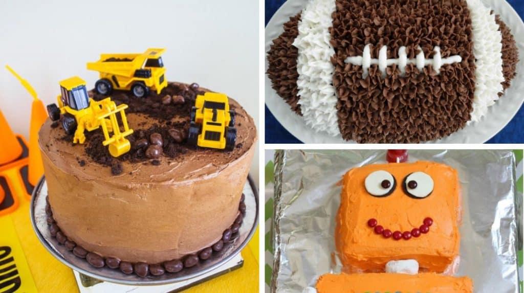 Fantastic Fun Birthday Cake Ideas Easy The Cake Boutique Funny Birthday Cards Online Alyptdamsfinfo