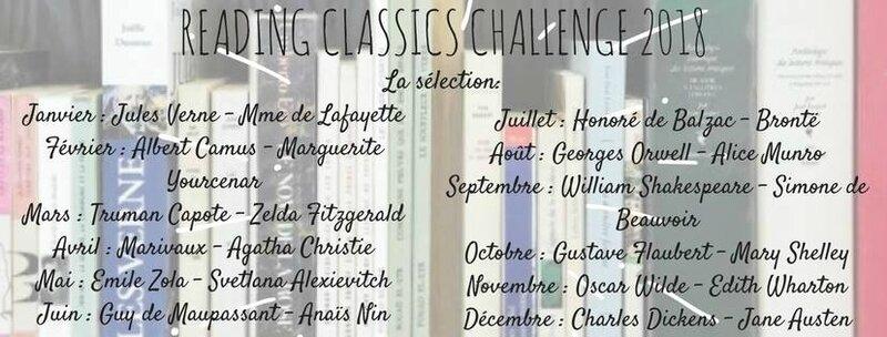 ReadingClassicsChallenge2018