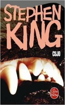 Cujo, de Stephen King