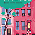 Broadway limited t.2 un shim sham avec fred astair, malika ferdjoukh