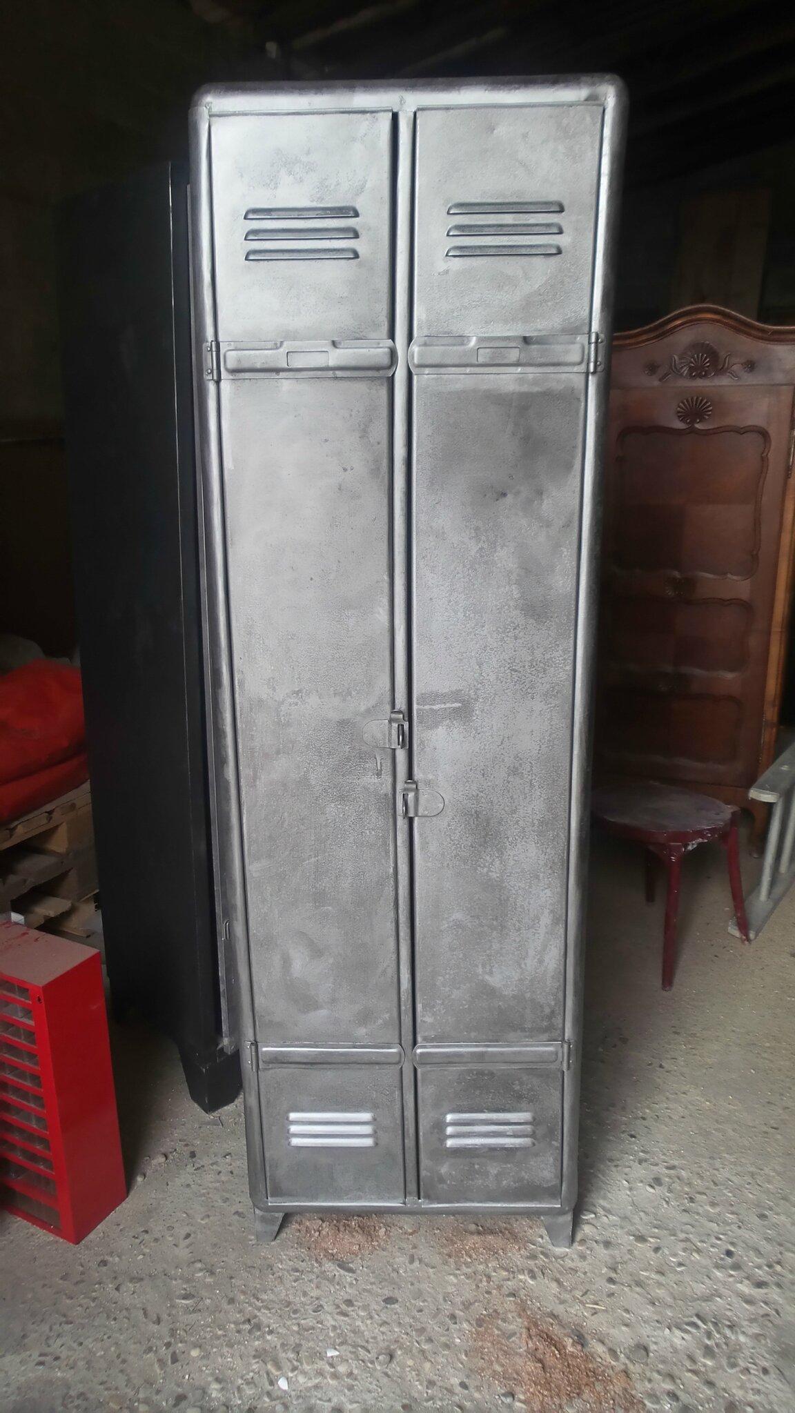 vintage indus patine vip 38