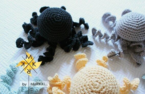 06 méduses