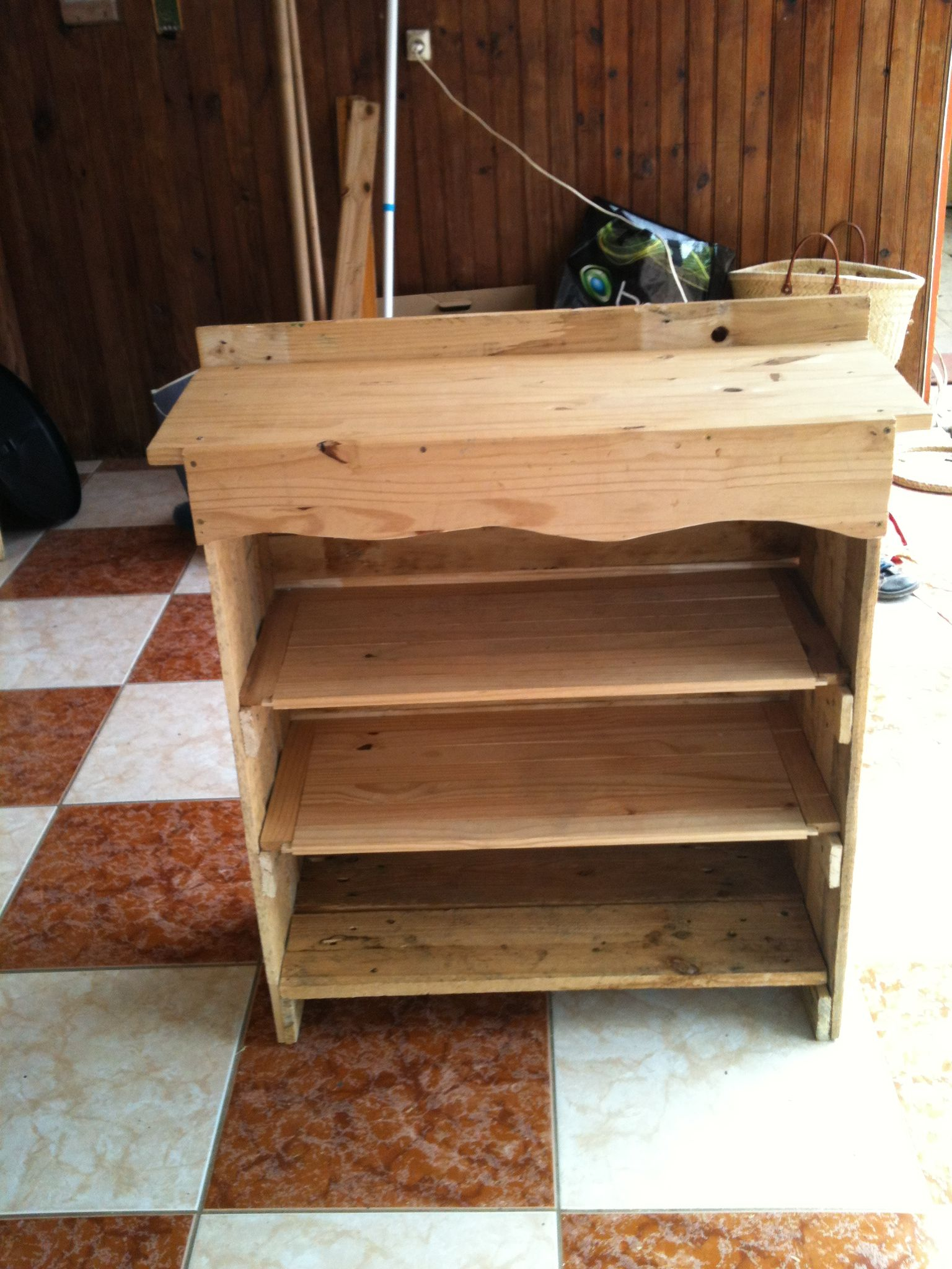 buffet creations et meubles en bois