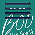 Boo, neil smith