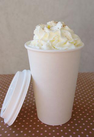 Starbucks chai tea latte maison