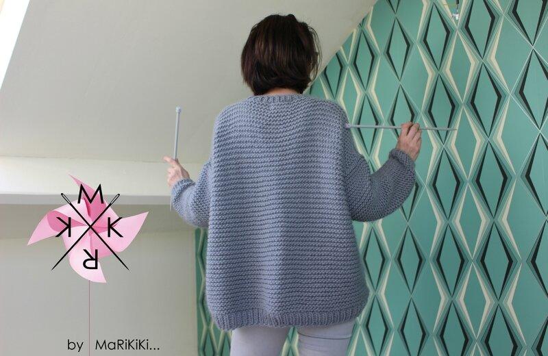 02 knit sweater