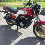 Honda 1100f Bol D Or Comment Je M Occupe