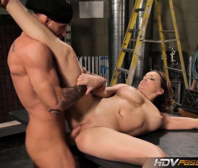 100 1010 The Milf Busters Pick Up Another Older Babe To Drill Back