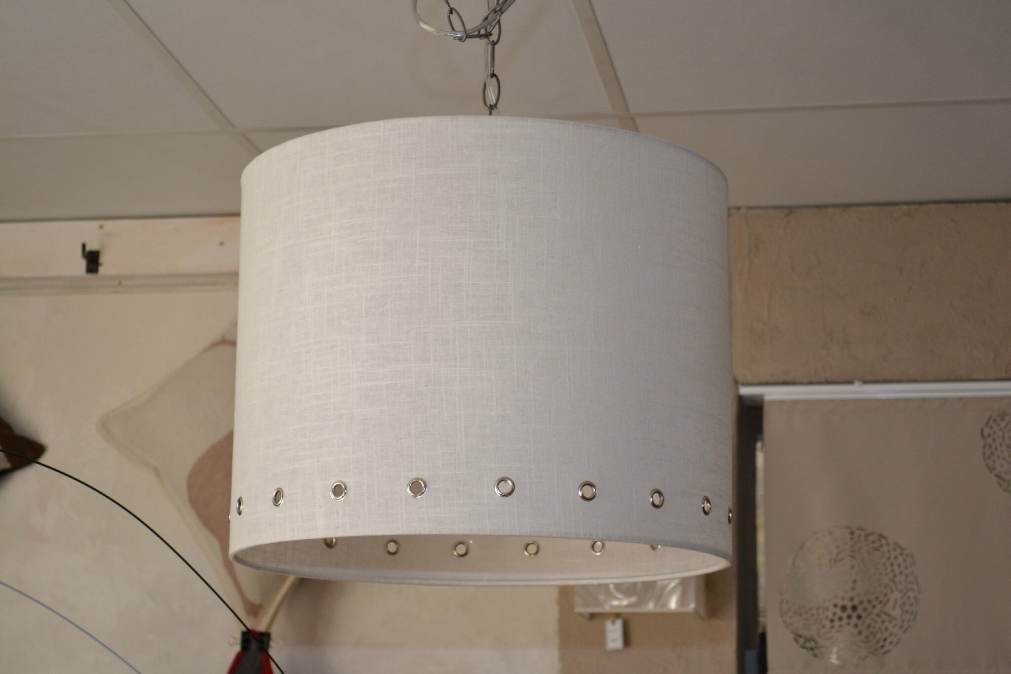 Affordable Les Luminaires With Rideau Style Industriel