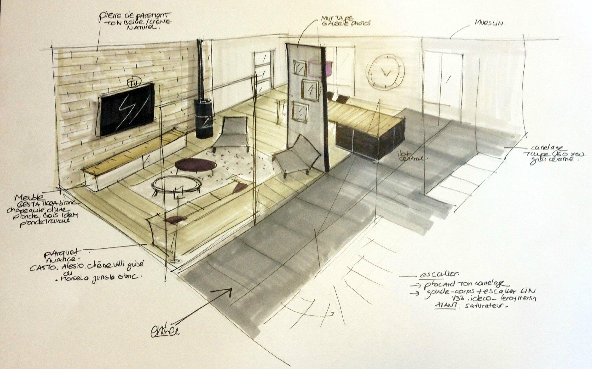 pinkspace audrey clain architecte coach deco canalblog