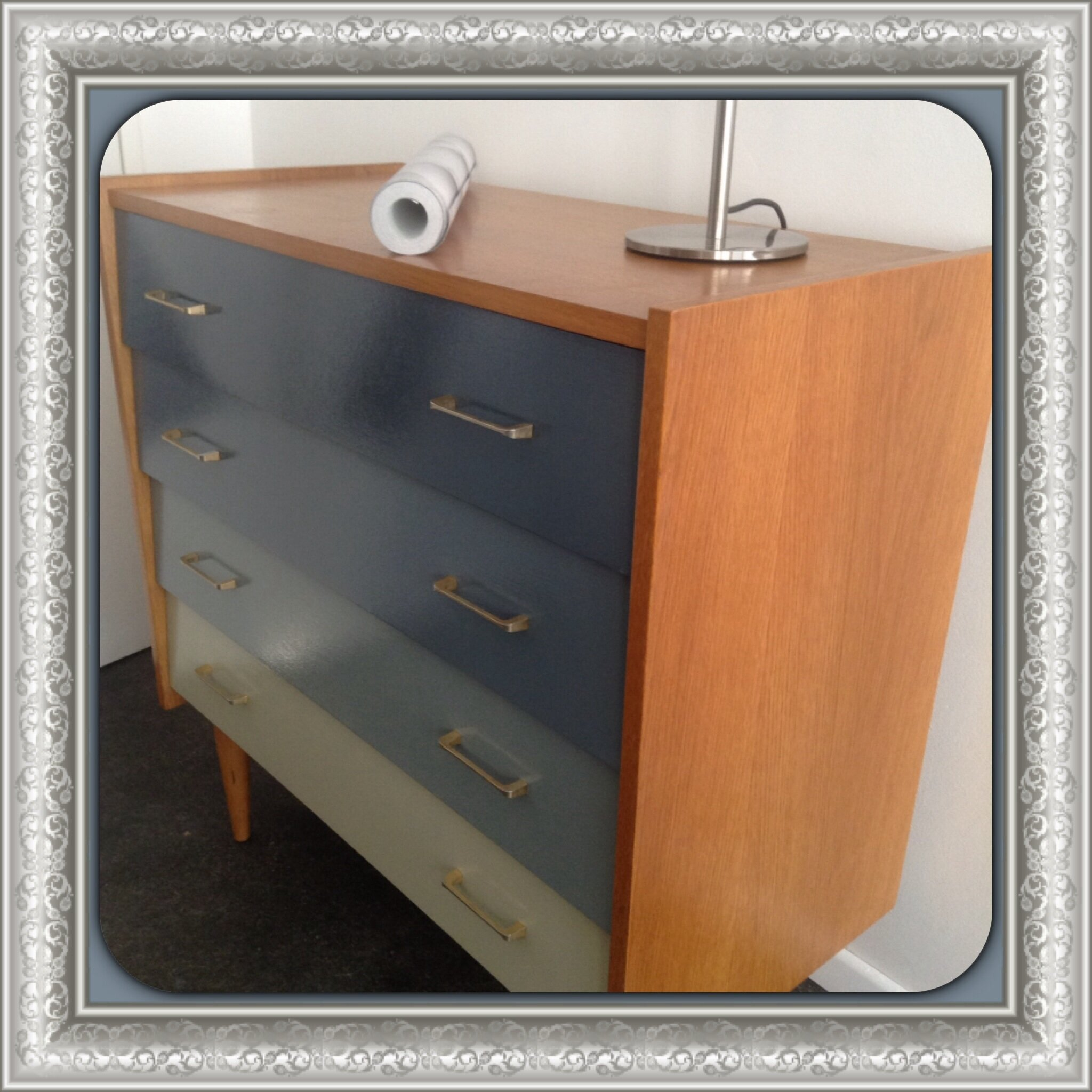 Commode 60 AMBIANCE VINTAGE