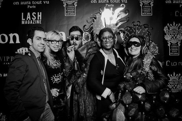Aftershow on aura tout vu 2013 VIP room (50)-L