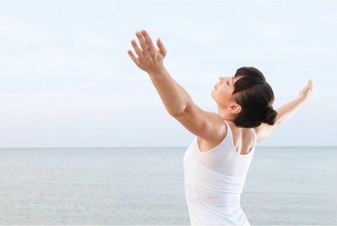 respirer énergie