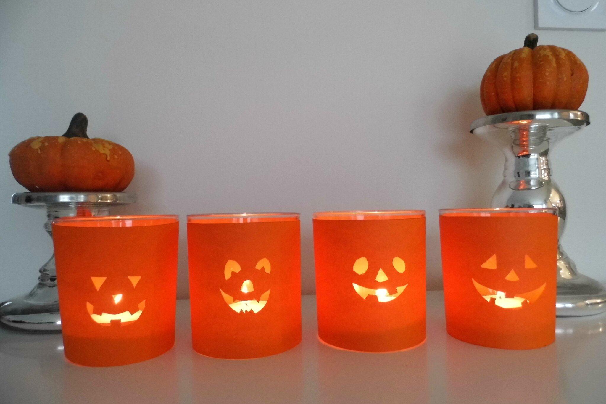 Idee De Deco Pour Halloween Pour Le Reste Regardez Sur