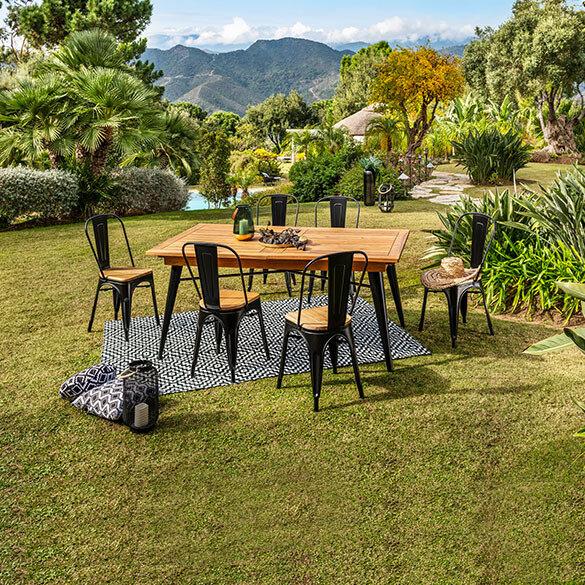 Le Jardin Terrasses Façades Etc El Lefébien