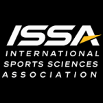 International Sports Sciences Association Badge