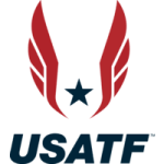 USATF Badge