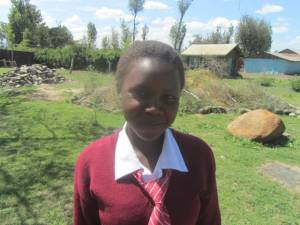 Elzabeth Wanjiru