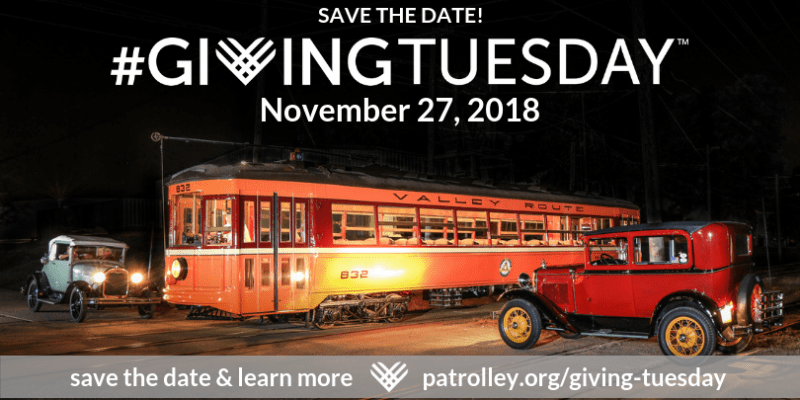 #GivingTuesday – November 27th