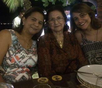 Dona Sônia Oliveira (Centro) - Foto: Reprodução Facebook.