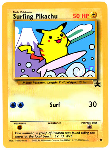 Pokémon center is the official site for pokémon shopping, featuring original items such as plush, clothing, figures, pokémon tcg trading cards, and more. Surfing Pikachu