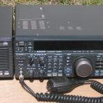Kenwood TS-850-line
