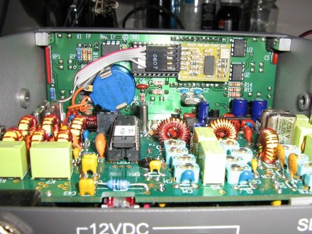 K6XX Zero beat indicator 038