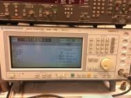 WSPR-RX 2 on test bench