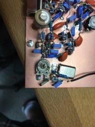 WSPR-RX 1 oscillator