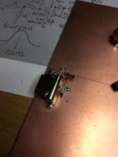Inpunt coil WSPR-RX 1