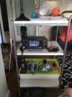 shack setup