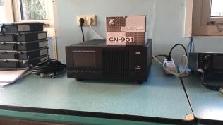 Brand new Acom 1200S