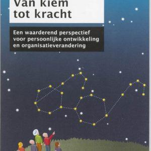 afbeelding boek, Van kiem tot kracht Saskia Tjepkema & Luc Verheijen