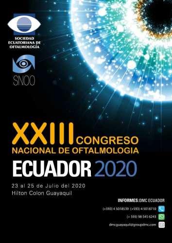 Ecuador 2020
